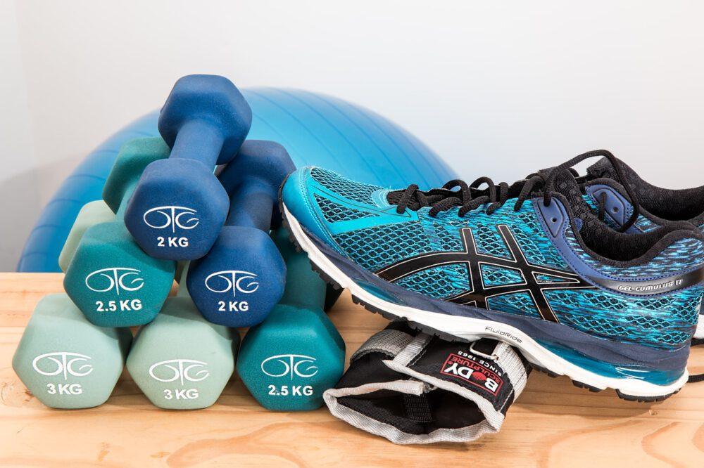 Top 5 dei corsi fitness più in voga oggi