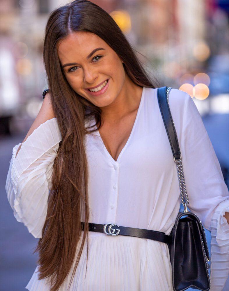 shoulder bag ragazza