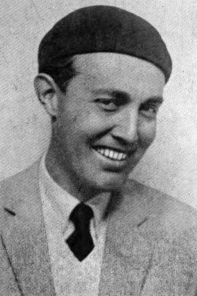 Ernesto Michahelles