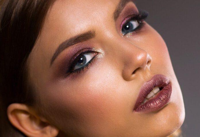 make up per foto