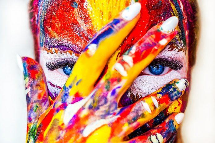 armocromia foto